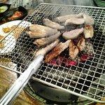 Delicious Korean Bar-B-Q