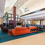 Residence Inn Fargo Foto