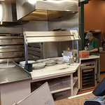 Roaring Rapid's Pizza