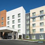 Fairfield Inn & Suites Hershey Chocolate Avenue