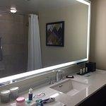 Bathroom in Room 606