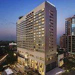 JW Marriott Hotel Bengaluru