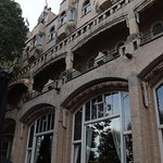 Art Nouveau architecture at American Hotel (2)