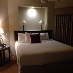 Newer rooms at Falls Village are beautiful accommodations!