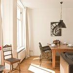 Photo of Plantage Apartment Suites