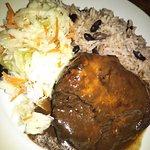 Foto de The Reef Restaurant
