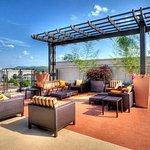 Foto de Courtyard Nashville Green Hills