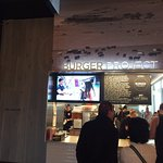 Burger Project-Food Terrace, Chadstone Shopping Centre