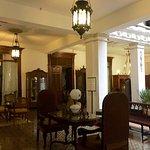 Gran Hotel de Merida Foto