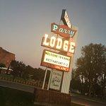 Parry Lodge Foto