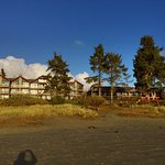 BEST WESTERN Tin Wis Resort Foto