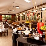Chapter One Restaurant – Buffet