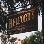 Foto de Belford's Savannah