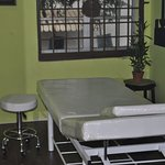 At Raymonds Boutique Travellers Home We Too Have Experts Who Can Do Ayurveda Oil Massage.