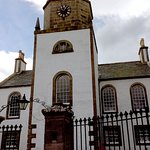 Cromarty Courthouse Foto