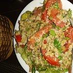 Restaurant Tiflis Photo