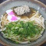 Photo of Sukesan Udon