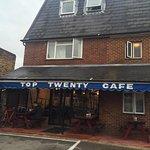 Photo de Top Twenty Cafe