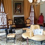 King David's Sitting Room