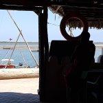 Foto van Seafront Cafe