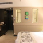 Nice comfortable room