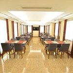 Golden Rest Hotel Bild