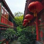 Foto de Double Happiness Beijing Courtyard Hotel