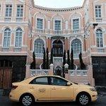Taxis Van Service
