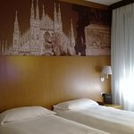 Foto de Starhotels Tourist