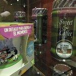 Sweet & Coffee