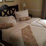 Bilde fra Courtyard Hotel Rosebank