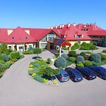 Photo of Hotel Wellness & Spa Nowy Dwor