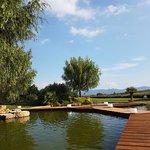 Can Bonastre Wine Resort Foto