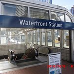 写真Waterfront Station枚