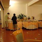 Foto di Hotel Filippo II