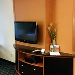 Fairfield Inn & Suites Canton Foto