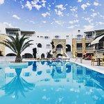 Aegean Plaza Hotel Foto