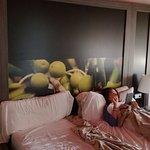 Photo de Hotel Sevilla