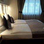 Photo of Hotel Krone Unterstrass