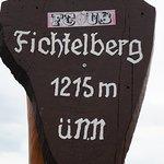 Am Fichtelberg