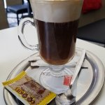 Cafe Del Corso Foto