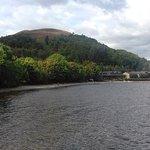 Lodge on Loch Lomond Aufnahme