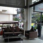 Foto di Sacha's Hotel Uno