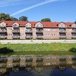 Photo of Hotel Hafen Hitzacker