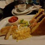 Aqva Restaurant Foto