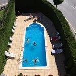 Hotel La Planada Foto