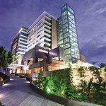 Foto van Movenpick Hotel & Spa Bangalore