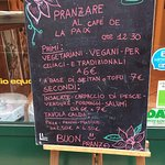 Photo of Cafe' de la Paix