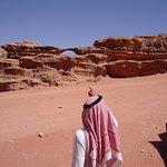 Jordan Tracks Foto