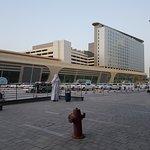 Aloft Abu Dhabi Foto